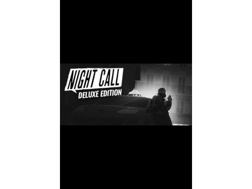 Gra PC Mac OSX Linux Night Call Deluxe Edition wersja cyfrowa