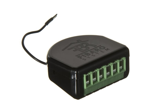 FIBARO FGS-212 - Relay Switch 1x2,5kW (włącznik)