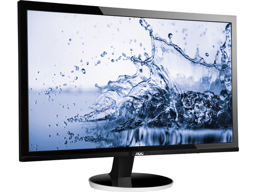 "Monitor AOC 27"" Q2778VQE TN 2560x1440 50/60Hz"
