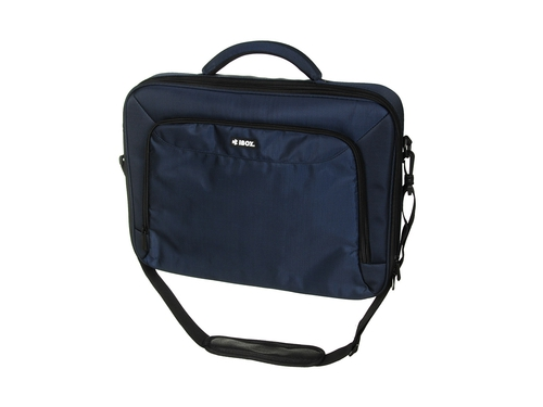 "Torba do laptopa 15,6"" IBOX NB11 15,6"" ITNB11 kolor niebieski"