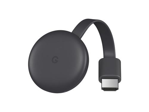Adapter multimedialny Google Chromecast GA00439-US