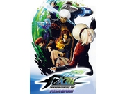 Gra PC The King of Fighters XIII Steam Edition wersja cyfrowa