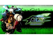 Gra PC The King of Fighters XIII Steam Edition - wersja cyfrowa