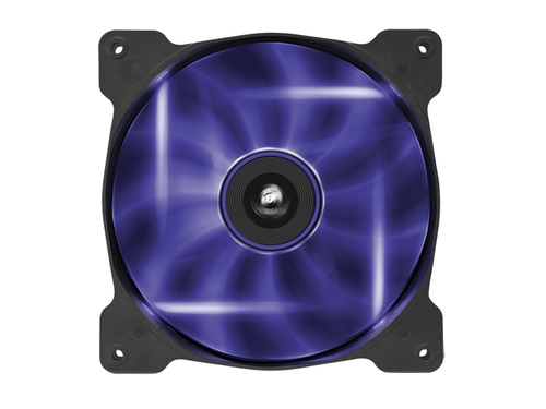 Wentylator Corsair The Air Series SP 140 LED Purple - CO-9050028-WW
