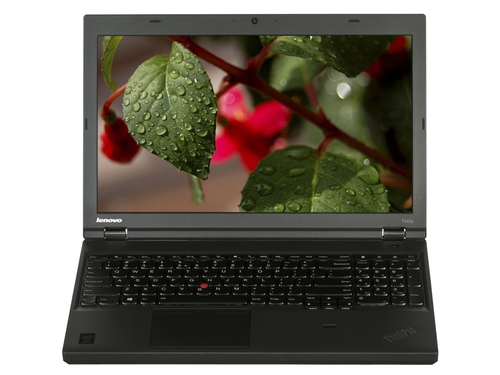 "Laptop Lenovo 20BE00CCPB Core i7-4710MQ 15,6"" 8GB SSD 256GB Intel® HD Graphics 4600 GeForce GT730M Win7Prof Win10Pro"