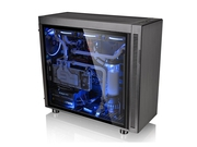 Obudowa Thermaltake Suppressor F51 Tempered Glass - Black - CA-1E1-00M1WN-03