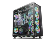 THERMALTAKE CORE P8 BLACK TEMPERED GLASS - CA-1Q2-00M1WN-00