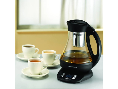Morphy Richards Zaparzacz do herbaty - 43970