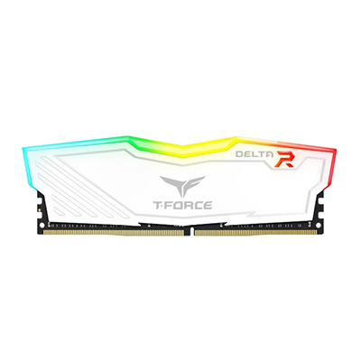#Team Group DDR4 2x8GB 3600MHz T-Force Delta RGB Whi