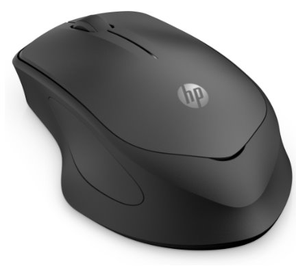 #HP 280 Silent Wireless Mouse