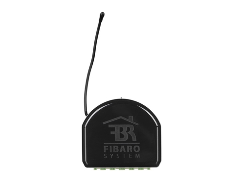 Fibaro FGS-213 ZW5 Single Switch