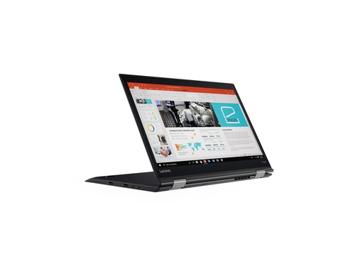 "2w1 Lenovo ThinkPad X1 Yoga 20JD0029PB Core i5-7200U 14,1"" 8GB SSD 512GB Intel HD Win10Pro"