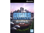 Cities: Skylines - Industries Plus - K01302