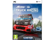 Gra PC Truck Racing Championship wersja BOX