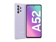 Samsung Galaxy A52 (A525) DS 6/128GB Violet