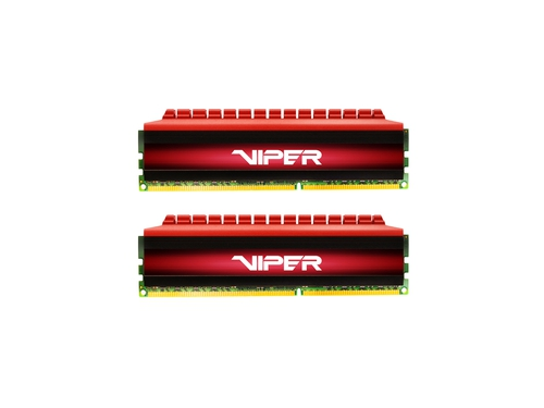 PATRIOT DDR4 32GB 2x16GB VIPER 4 3200MHz CL16 XMP2 - PV432G320C6K
