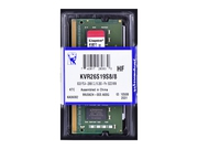 KINGSTON SODIMM DDR4 8GB 2666MHz CL19 KVR26S19S8/8