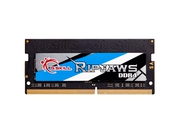 G.SKILL RIPJAWS SO-DIMM DDR4 32GB 2666MHZ CL18 1,2 - F4-2666C18S-32GRS