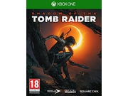 Gra Xbox One Shadow Of The Tomb Raider PL dubbing - wersja BOX