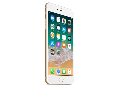 Smartfon Apple iPhone 6S 64GB Gold RM-IP6S-64/GD Bluetooth WiFi NFC GPS LTE 64GB iOS 10 kolor złoty Remade/Odnowiony