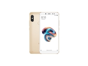 Smartfon XIAOMI Redmi Note 5 64GB LTE Bluetooth GPS WiFi 64GB Android 7.0 kolor złoty