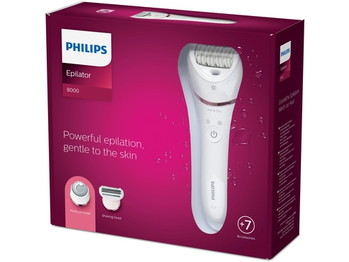 Depilator PHILIPS BRE 730/10 - BRE730/10