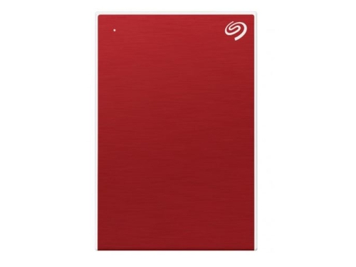 HDD Seagate ONE TOUCH Portable 1TB Red USB 3.0 - STKB1000403