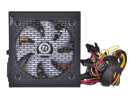 Zasilacz Thermaltake Litepower RGB 550W - PS-LTP-0550NHSANE-1