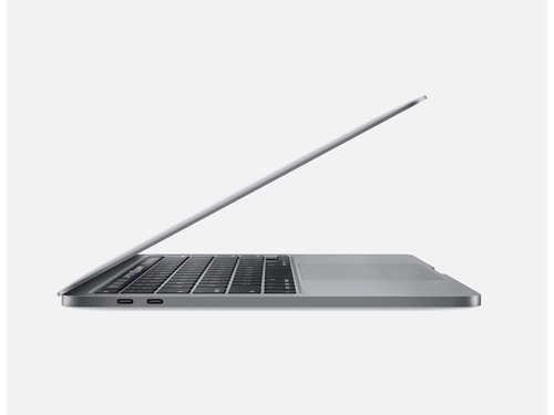 Apple 13-inch MacBook Pro with Touch Bar: 1.4GHz quad-core 8th-generation Intel Core i5 processor. 512GB Space Gray - MXK52ZE/A