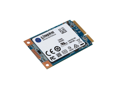 Dysk SSD 480 GB Kingston SUV500MS/480G mSATA SATA III