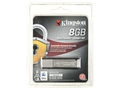 Pendrive Kingston 8GB USB 3.0 DTLPG3/8GB