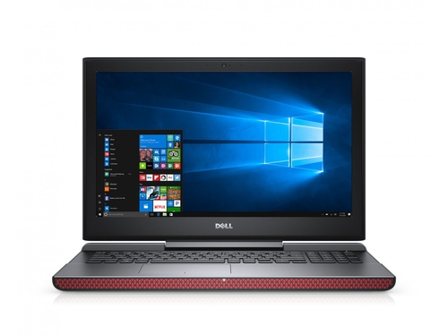 "Laptop gamingowy Dell Inspiron 7567-8680 7567-8680 Core i5-7300HQ 15,6"" 8GB HDD 1TB GeForce GTX1050 Win10Pro"