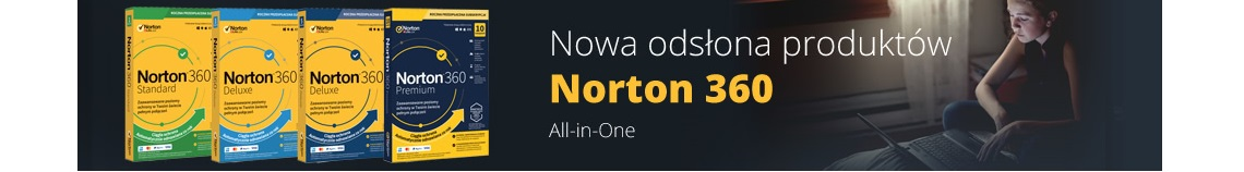 #Norton 360 Deluxe 5D/12M BOX