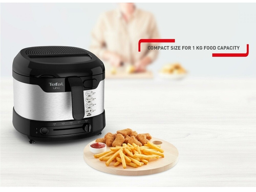 Frytownica TEFAL FF215D Uno - FF215D30