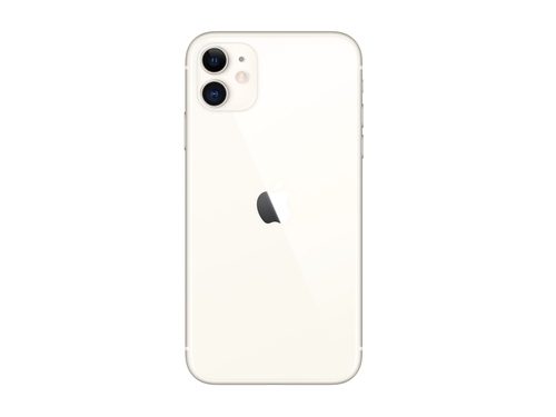 Apple iPhone 11 128GB White - MWM22PM/A