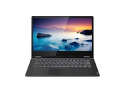 "Lenovo Ideapad C340-14IML i5-10210U 14"" FHD TN 220nits Glossy 8GB DDR4-2666 512GB SSD M.2 2280 PCIe NVMe Windows 10 Home 64, Polish 81TK00M1PB Onyx Black"