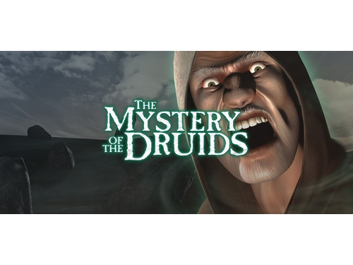 The Mystery of the Druids - K01693