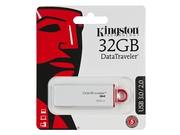 Pendrive Kingston 32GB USB 3.0 DTIG4/32GB