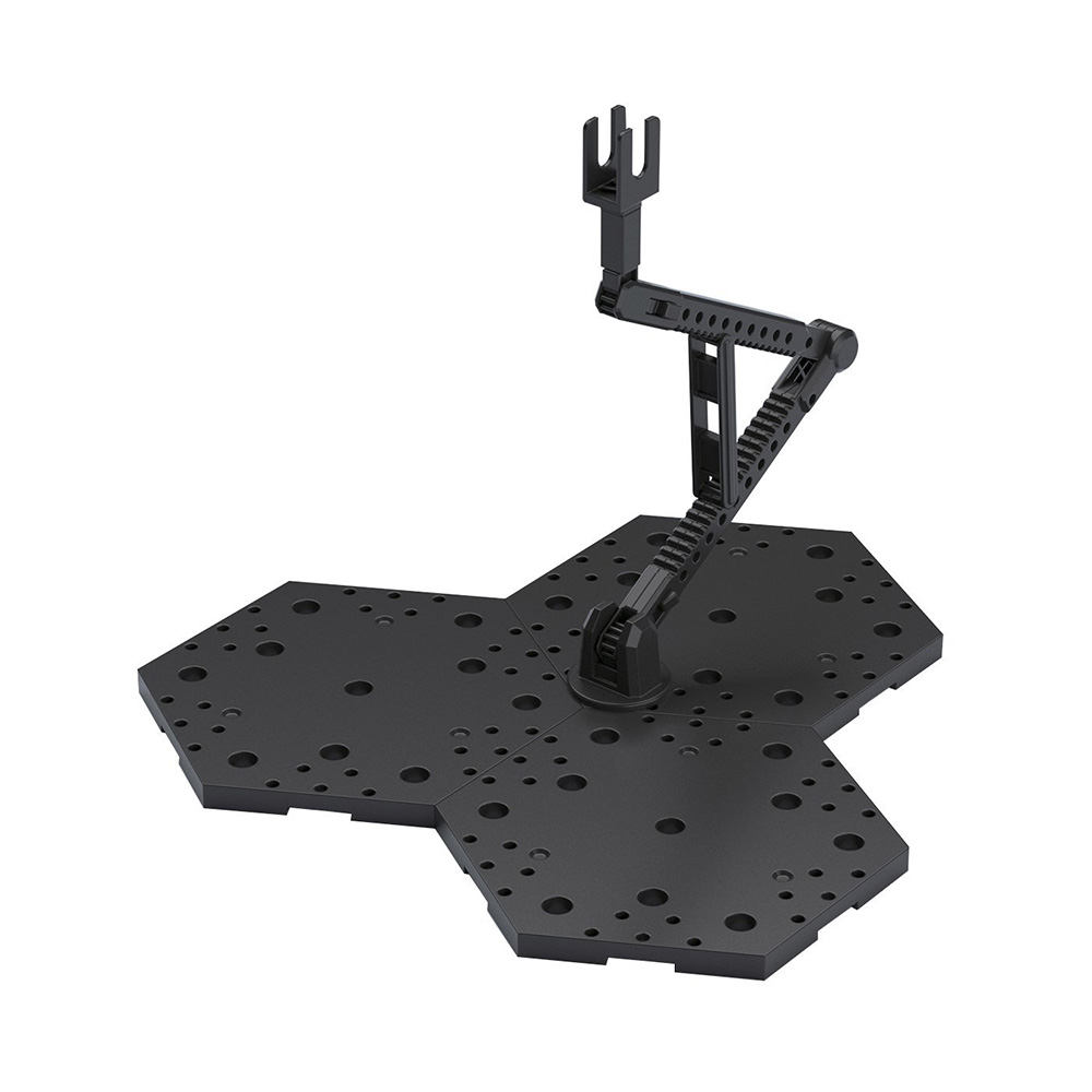 #ACTION BASE 4 BLACK