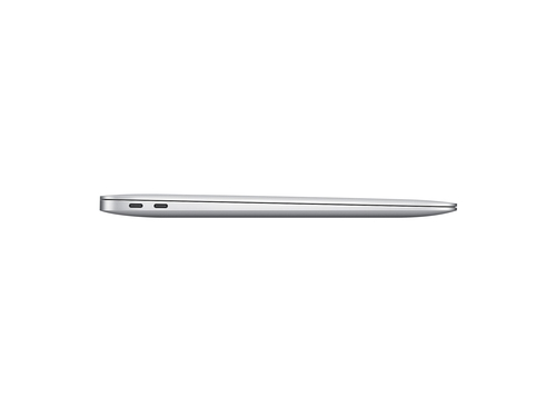 Apple 13-inch MacBook Air: 1.1GHz quad-core 10th-generation Intel Core i5 processor. 512GB Silver - MVH42ZE/A