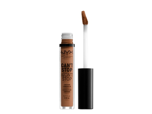 NYX Can't stop won't stop Concealer-16