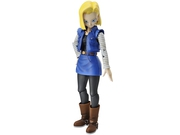 Figurka FIGURE RISE DBZ ANDROID C18