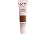 NYX Bare With Me Tinted Skin Veil -DEEP RICH