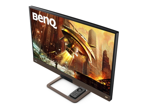 "MONITOR BENQ LED 27"" EX2780Q - 9H.LJ8LA.TBE"