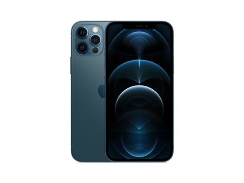 Apple iPhone 12 Pro 128GB Pacific Blue - MGMN3PM/A...