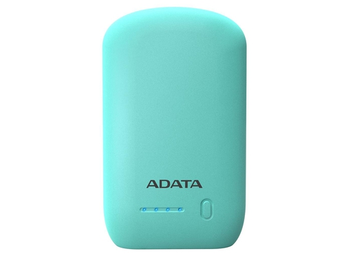 Power Bank ADATA AP10050-DUSB-5V-CGN 10050mAh USB 2.0 microUSB