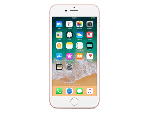 Smartfon Apple iPhone 6S 64GB Rose Gold RM-IP6S-64/PK Bluetooth WiFi NFC GPS LTE 64GB iOS 10 Remade/Odnowiony Rose Gold