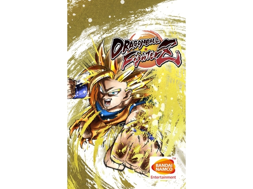 Gra PC DRAGON BALL FighterZ - Ultimate Edition - wersja cyfrowa