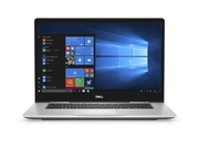 "Laptop Dell Inspiron 7570 7570-3940 Core i7-8550U 15,6"" 8GB HDD 1TB SSD 128GB GeForce GT940MX Intel® UHD Graphics 620 Win10Pro"