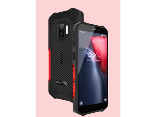 Smartphone Oukitel WP12Pro 4/64 DS Red - WP12Pro-RD/OL